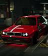 AMSection Lancia Delta HF Integrale Evoluzione Rally