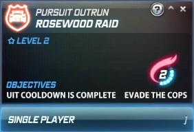 Rosewood Raid