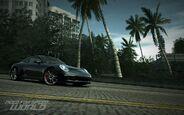 CarRelease Porsche 911 Carrera S Blue 3