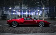 CarRelease Ford GT Red 2