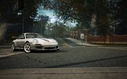 CarRelease Porsche 911 GT3 RS 4.0 White 2