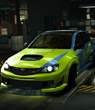 AMSection Subaru Impreza WRX STI Hatchback All Terrain