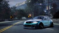 CarRelease BMW 1-Series M Coupe Schnell