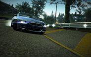 CarRelease BMW M6 Coupe Blue 4