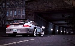 CarRelease Porsche 911 GT3 RS 4.0 White
