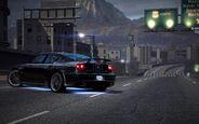 CarRelease Dodge Charger SRT-8 Super Bee Blue Juggernaut 5