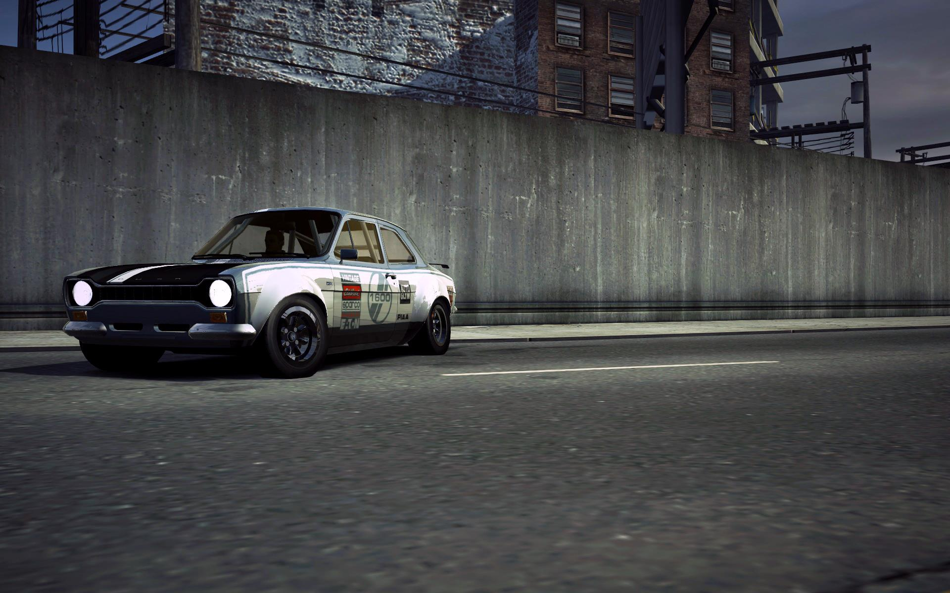 Image Carrelease Ford Escort Mk1 Rs1600 Touring 2jpg Nfs World