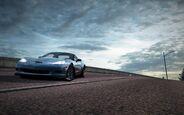 CarRelease Chevrolet Corvette Z06 CLE Blue 4