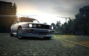 CarRelease BMW M3 Sport Evolution White 3