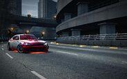 CarRelease Dodge Charger SRT-8 Super Bee Red Juggernaut 4