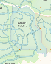 Agostini Heights