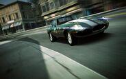 CarRelease Jaguar E-Type Lightweight Icon 2