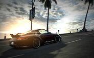 CarRelease Porsche 911 Turbo Rose 4