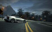 CarRelease Lexus LFA White 3