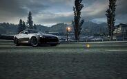 CarRelease Nissan GT-R SpecV R35 Ultimate Black Opal 2