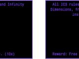 Eternity Challenges