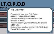 ITOPOD kill counter