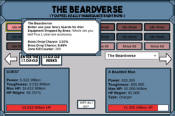 Beardverse (adventure zone)