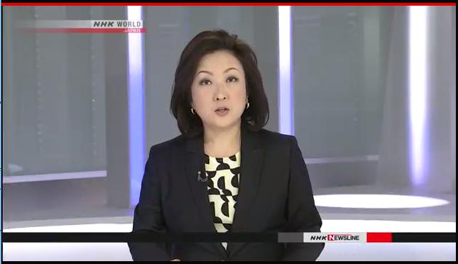 Keiko Kitagawa | NHK World Wiki | FANDOM powered by Wikia