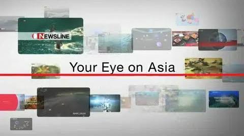 NHK WORLD 30 sec promo March 2013 - WORLD version