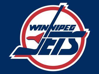 Winnipeg Jets Original Nhl Hockey Wikia Fandom
