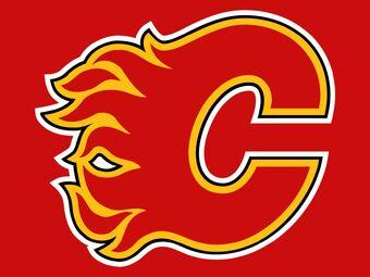 Calgary Flames Nhl Hockey Wikia Fandom