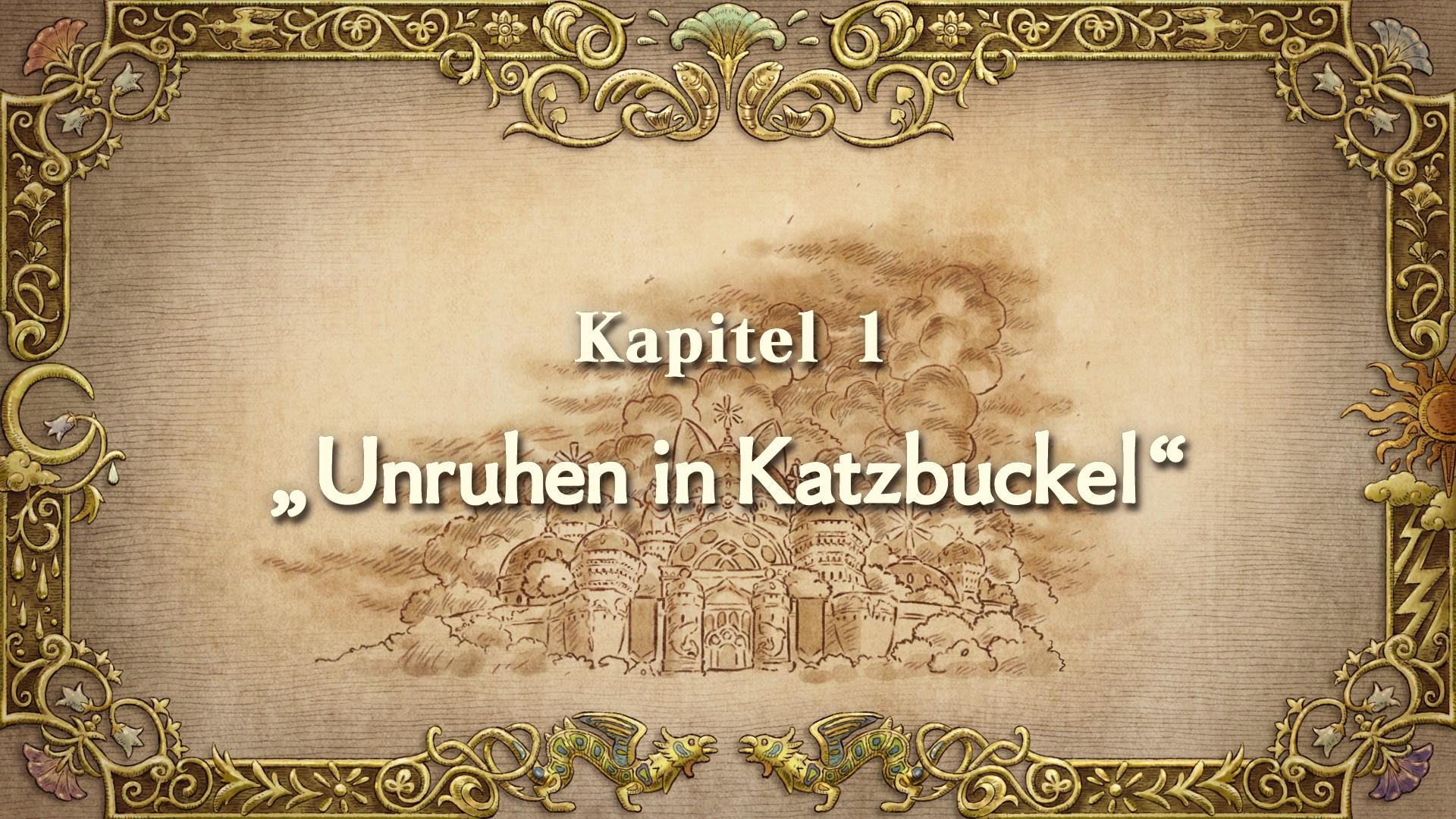 Unruhen in Katzbuckel | Ni no Kuni Wiki | FANDOM powered by