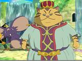 König Tom XIV