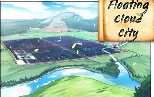 Floating Cloud City