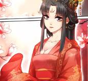 Xia Qingyue