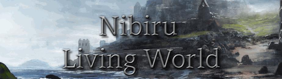 Nibiru Wiki   FANDOM powered by Wikia