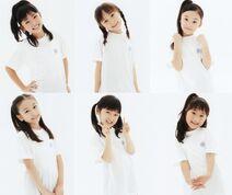 NICE GIRL MYU