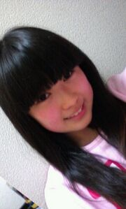 Hirose ayami