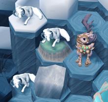 Screenshot 1 Arctic RamFox Pack