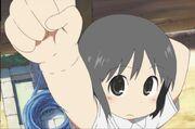 Nichijou - Lift off! 0