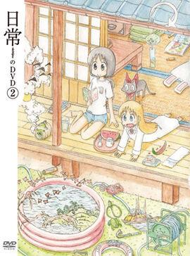 Nichijou DVDSP 2 (2011)02OKL