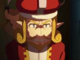 Nichijou Episode 7/Image Gallery