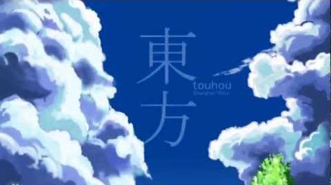 Touhou × Nichijou OP2 【東方×日常OP2】