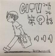 CityStudentSketch