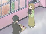 Nichijou Episode 4