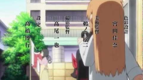 Nichijou - Opening