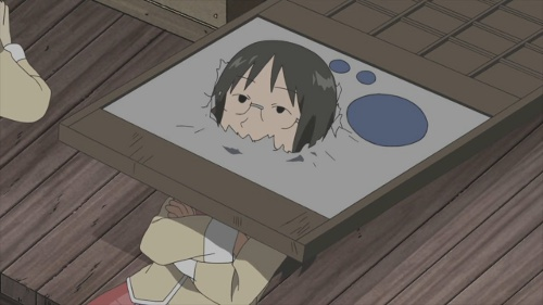 Mai Minakami | Nichijou Wiki | FANDOM powered by Wikia
