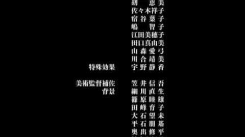 Nichijou - Ending (Nichijou 0-wa Ending Theme)