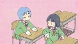 Yumi and Emi