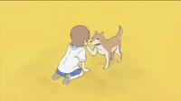 Buddy and Yukko
