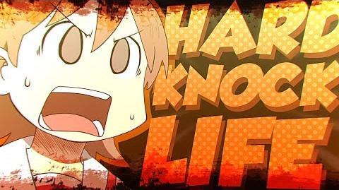 Nichijou AMV • Hard-Knock Life
