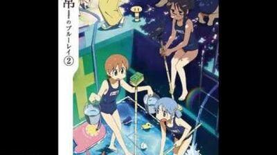 Nichijou OST - Nichijou no Radio Digest 02-0