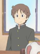 Regular Daiku