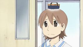 Yukko's Sad Face