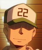 Soldier 22